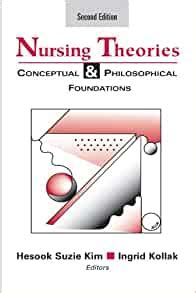 Nursing Theories Conceptual And Philosophical Foundations Second Edition Kim Nursing Theories