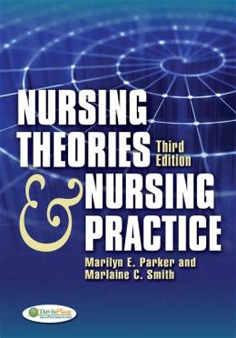 Nursing Theories Nursing Practice Parker Nursing Theories And Nursing Practice