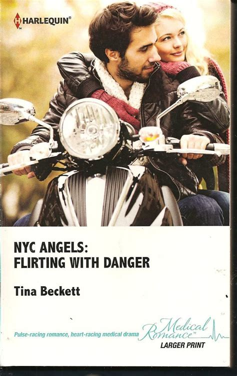 Nyc Angels Flirting With Danger Beckett Tina (ePUB/PDF) Free