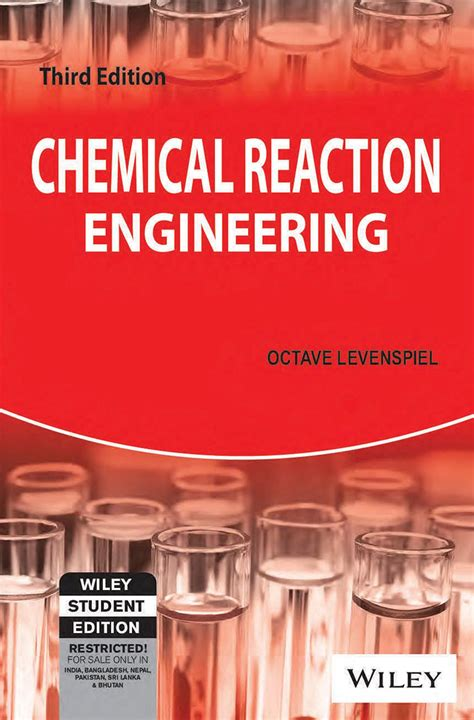 Read Online O Levenspiel Chemical Reaction Engineering 3rd 139490 Pdf Paperback A House Of Night Novel Series Books 5
