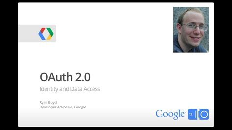 Oauth 2 0 Identity And Access Management Patterns Spasovski Martin ...