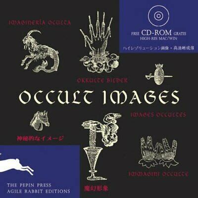 Occult Images W Cd Rom Agile Rabbit Editions