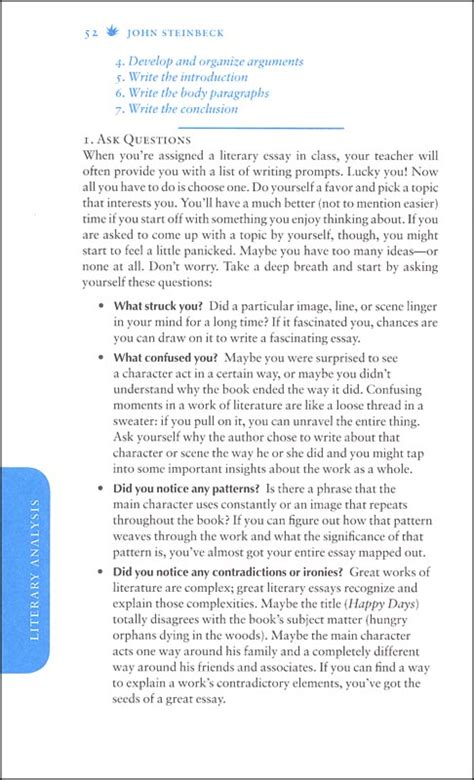 Of Mice And Men Sparknotes Literature Guide (ePUB/PDF)