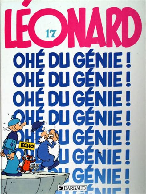 Ohe Du Genie (ePUB/PDF) Free