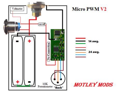 Okl T20 Box Mod Wiring Diagram (ePUB/PDF)