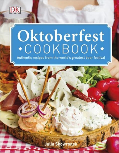 Oktoberfest Cookbook (ePUB/PDF) Free
