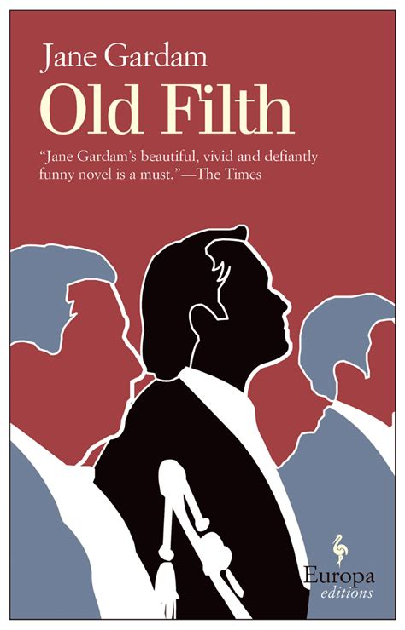 Old Filth Gardam Jane (ePUB/PDF)
