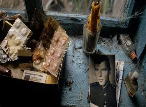 Ombre De Tchernobyl L (ePUB/PDF)