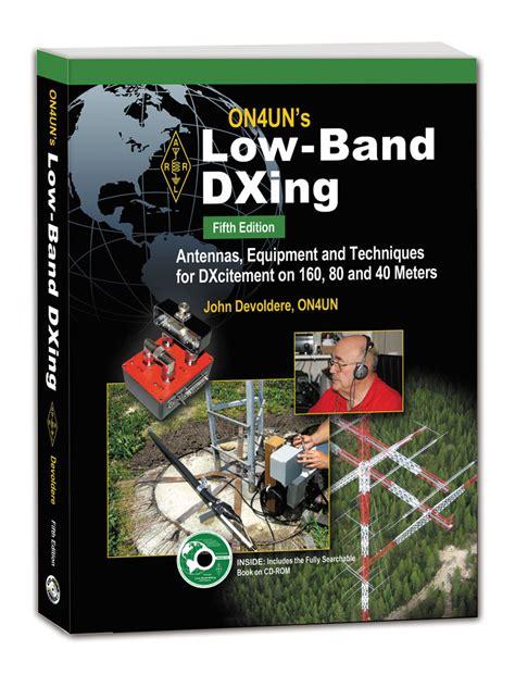 On4uns Low Band Dxing (ePUB/PDF) Free