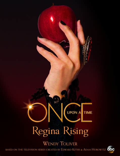 Once Upon A Time Regina Rising