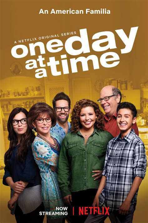 One Day At A Time A Memoir