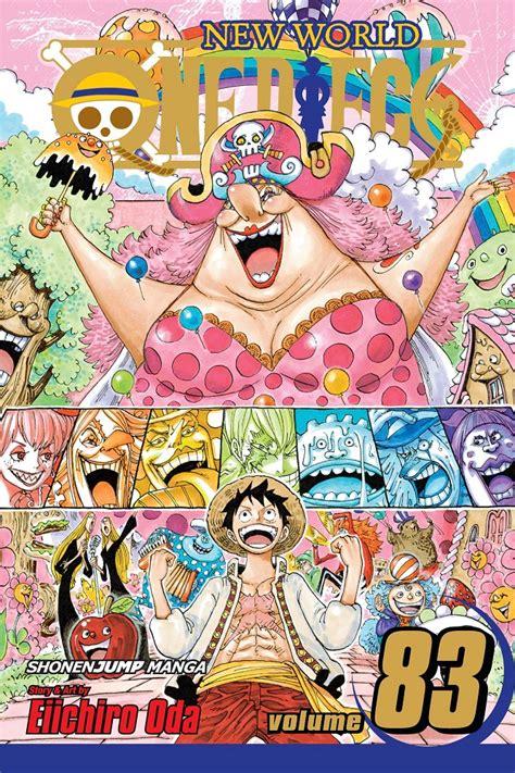 One Piece No 83 Manga Shonen (ePUB/PDF)