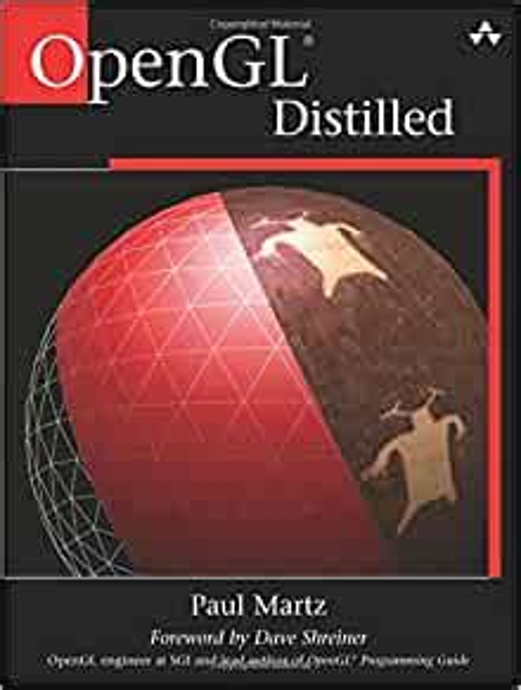 Opengl Distilled (ePUB/PDF) Free