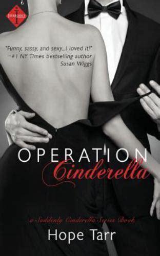 Operation Cinderella Tarr Hope (ePUB/PDF)