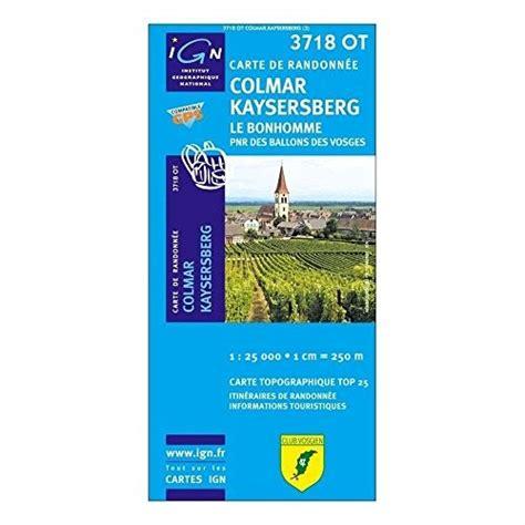 Otr Colmar Kaysersberg Resistante