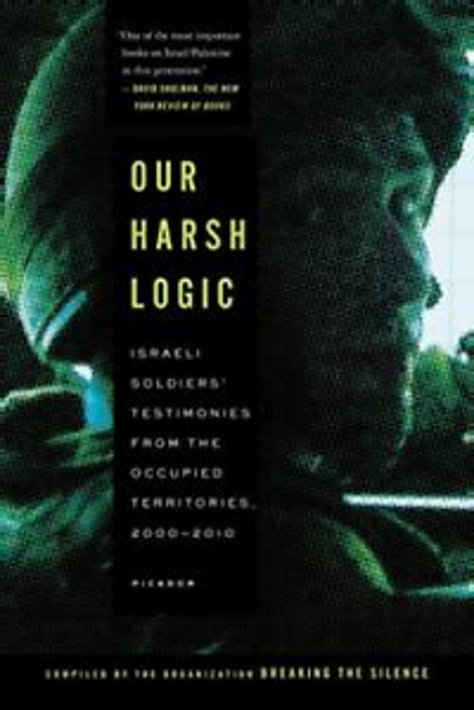 Our Harsh Logic Breaking The Silence (ePUB/PDF)
