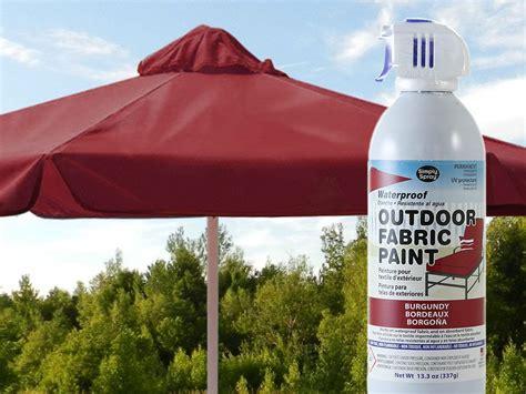 Outdoor Furniture Vinyl Fabric Parts Paint and Umbrella