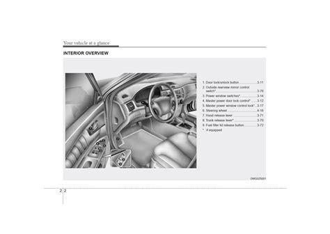 Owners Manual Magentis 2007 (ePUB/PDF) Free