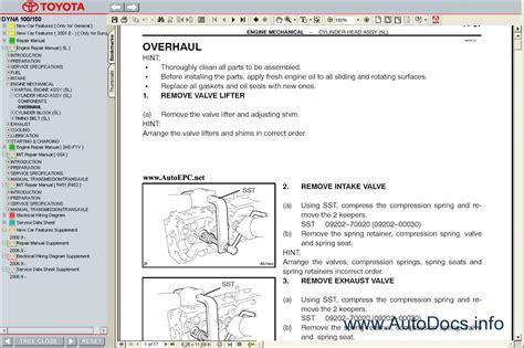 Owners Manual Toyota Allion (Free ePUB/PDF)