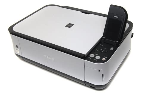 Image for canon PIXMA MP480