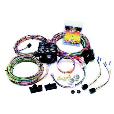 painless wiring harness jeep cj5
