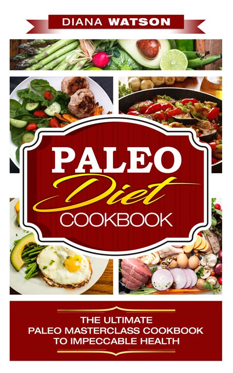 Paleo Diet Recipes The Ultimate Quick And Easy Paleo Diet Recipes Book For Begginers Health Diet Cookbook Paleo Recipes