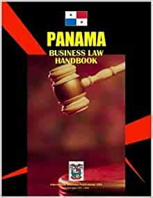 Panama Business Law Handbook