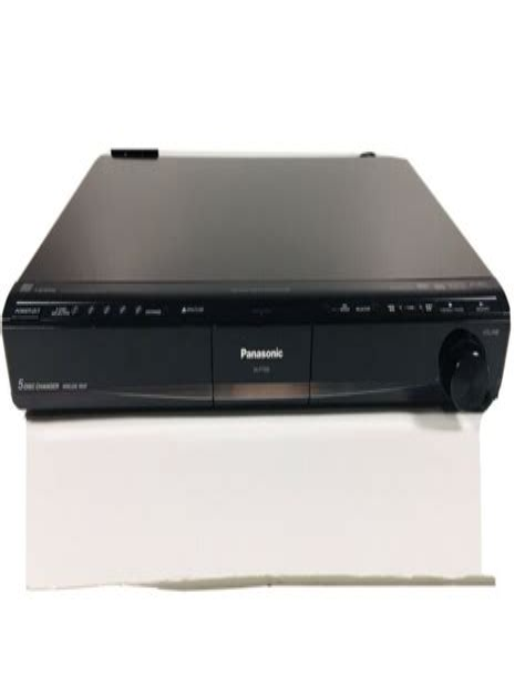 Panasonic Sa Pt956 Manual ePUB/PDF