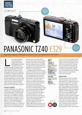 Panasonic Tz40 Manuals (ePUB/PDF)