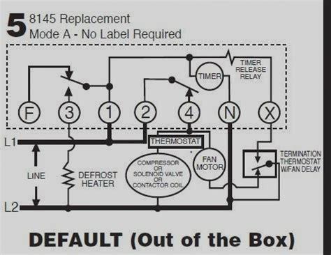 Paragon Timer 8145 20 Wiring Diagram (ePUB/PDF)