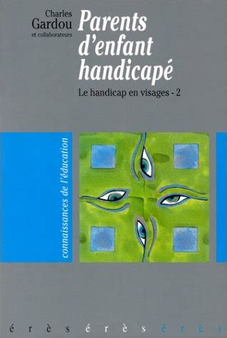 Parents Denfant Handicape Le Handicap En Visages