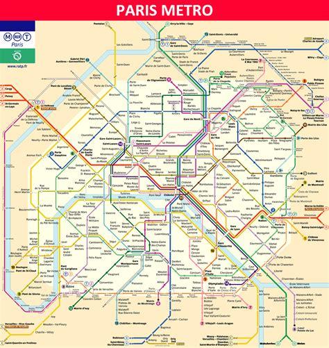 Paris Metro (ePUB/PDF) Free