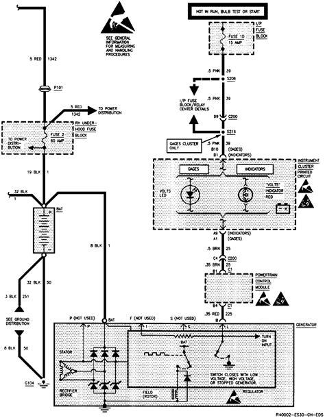 Park Avenue Alternator Wiring Diagram 2001 (ePUB/PDF) on
