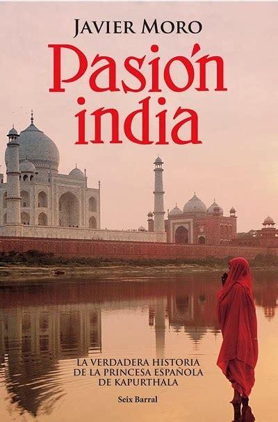 Pasion India (ePUB/PDF) Free