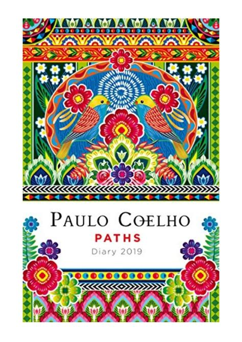 Paths 2019 Day Planner