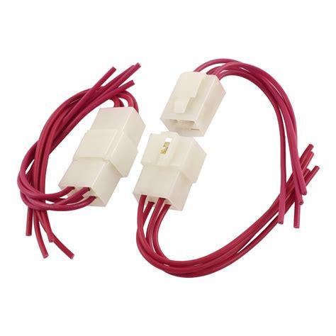 pcb 4 pin wire harness