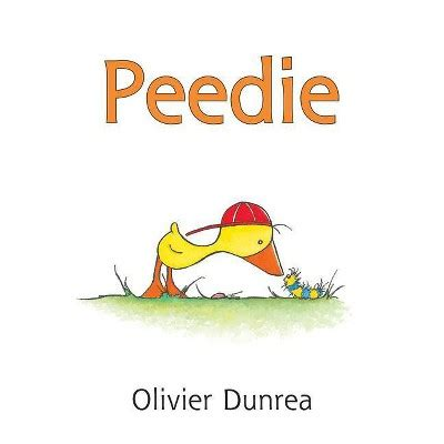 Peedie Gossie Friends (ePUB/PDF)