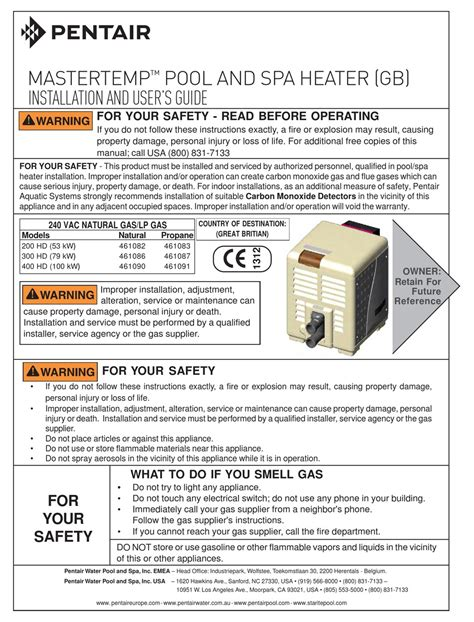 Remarkable Pentair Support Manuals Epub Pdf Wiring 101 Sianudownsetwise Assnl