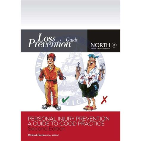 Personal Injury Prevention A Guide To Good Practice