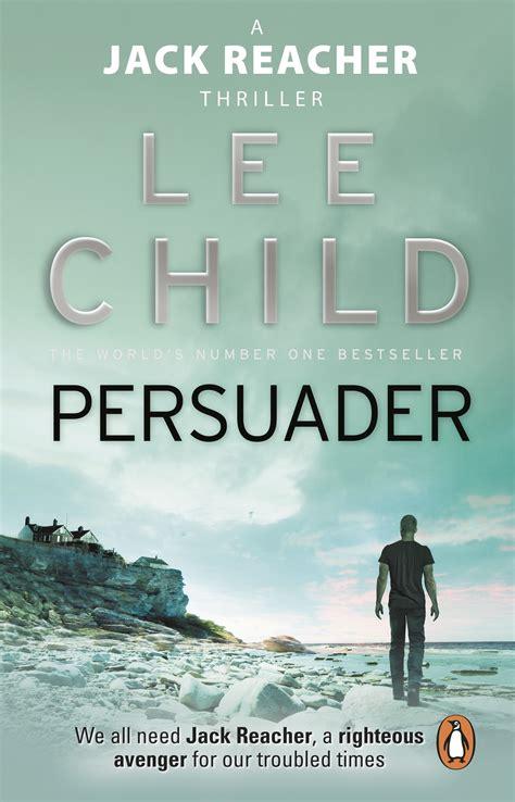 Persuader Child Lee (ePUB/PDF) Free