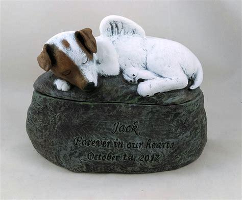 Pet urns Etsy