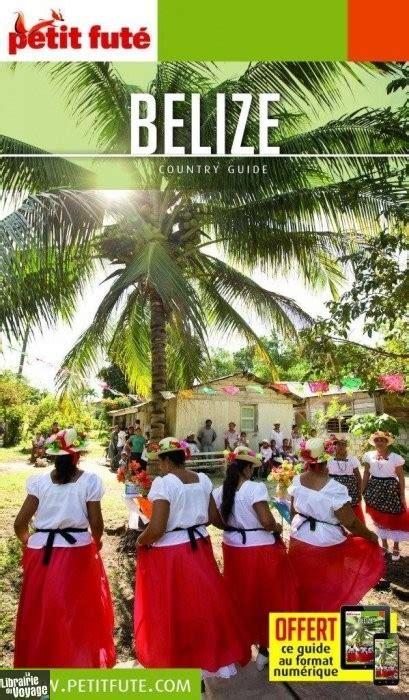 Petit Fute Belize (ePUB/PDF)