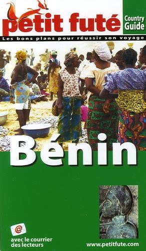 Petit Fute Benin (ePUB/PDF)
