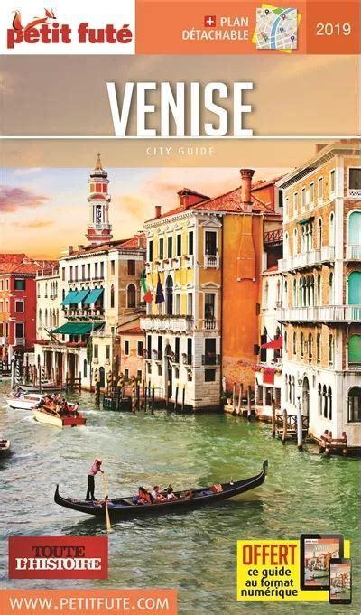 Petit Fute Venise Epubpdf