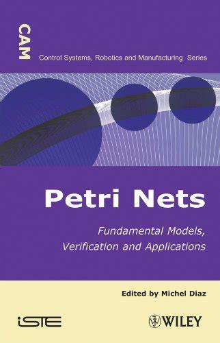 Petri Nets Diaz Michel (ePUB/PDF)