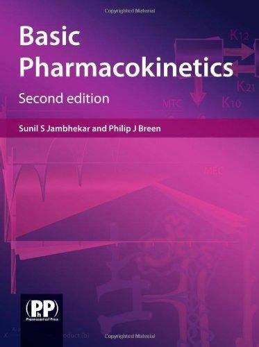 Tremendous Pharmacokinetics Second Edition Epub Pdf Wiring Digital Resources Funapmognl
