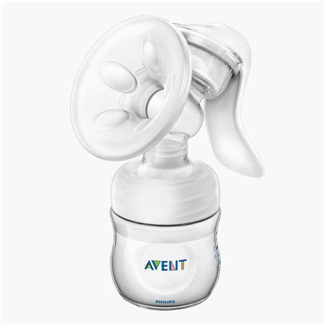 Philips Avent Manual Breast Pump Instructions PDF EPUB EBOOK