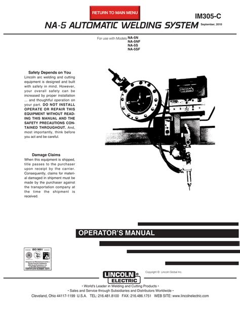 Philips Welding System User Manual (ePUB/PDF) Free
