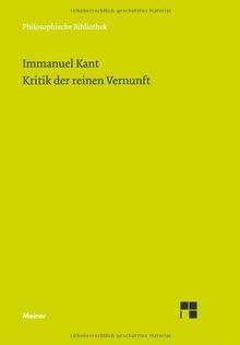 Groovy Philosophische Bibliothek Bd 505 Kritik Der Reinen Vernunft Nach Der Wiring Digital Resources Sapebecompassionincorg