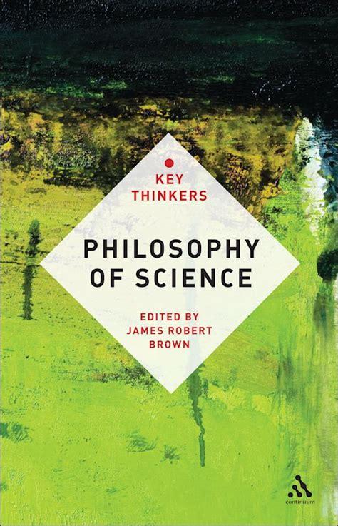 Philosophy Of Science The Key Thinkers (ePUB/PDF)